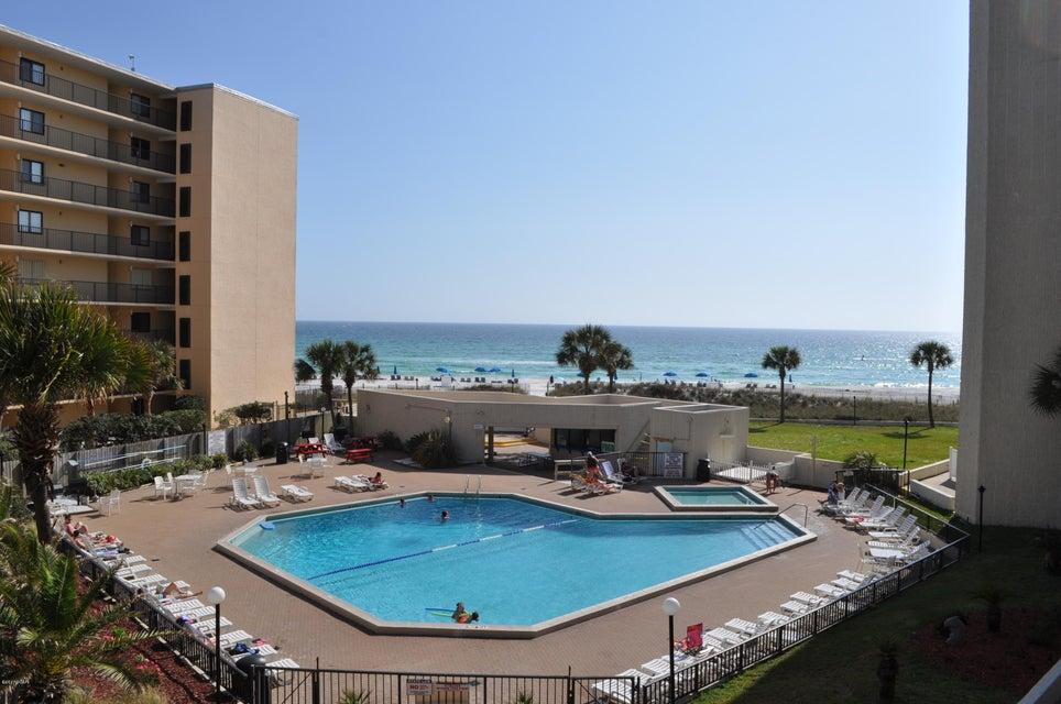 8817 THOMAS Drive 320, Panama City Beach, FL 32408