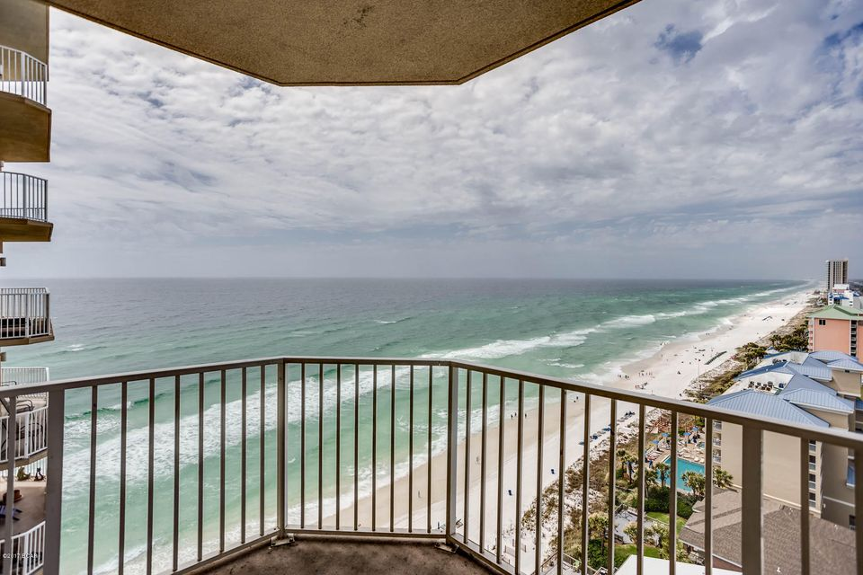 16819 FRONT BEACH Road 1300, Panama City Beach, FL 32413