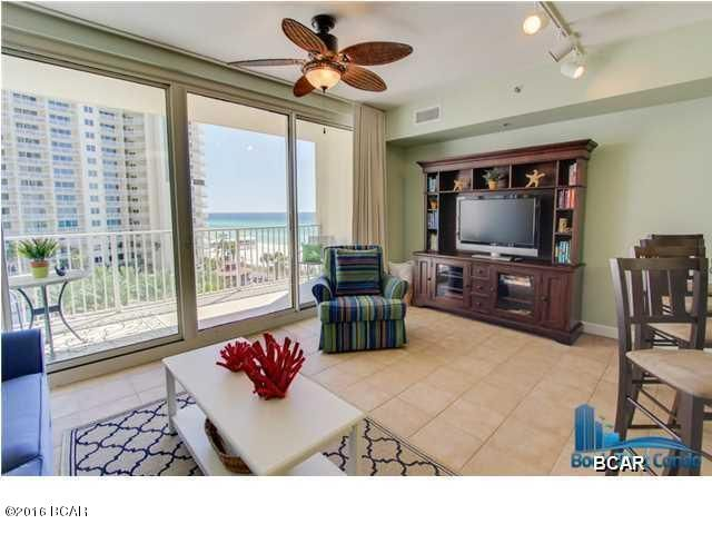 9900 S THOMAS Drive 609, Panama City Beach, FL 32408