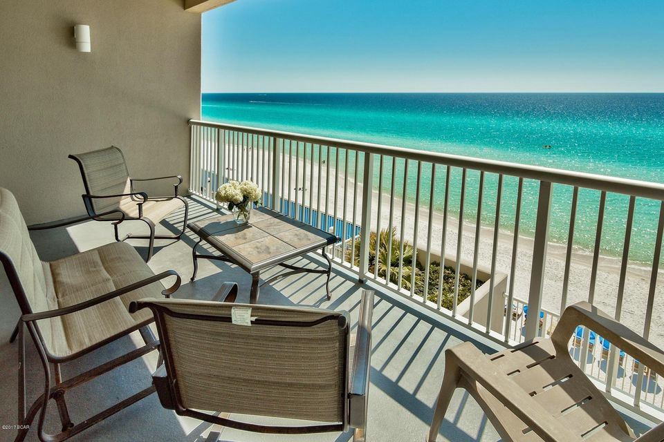 17281 FRONT BEACH 204, Panama City Beach, FL 32413