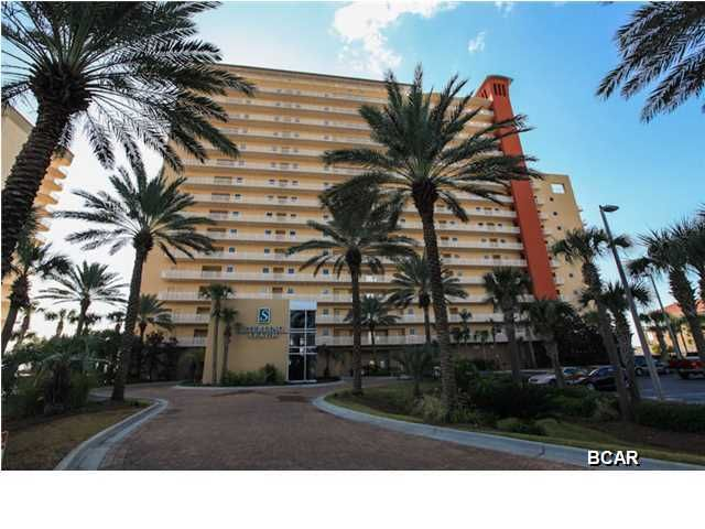 6627 THOMAS Drive 1102, Panama City Beach, FL 32408
