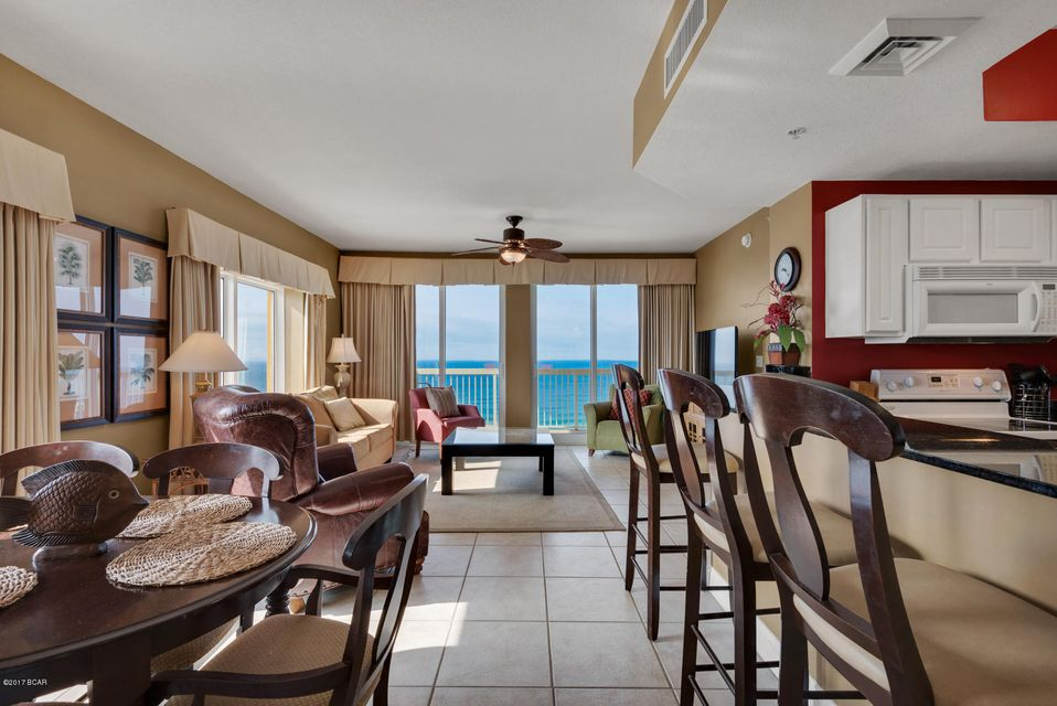 15817 FRONT BEACH Road 1-1501, Panama City Beach, FL 32413