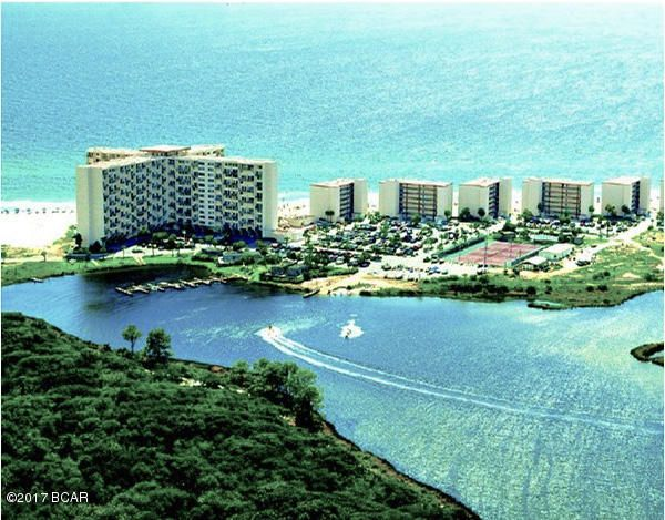 23223 FRONT BEACH Road A1-702, Panama City Beach, FL 32413