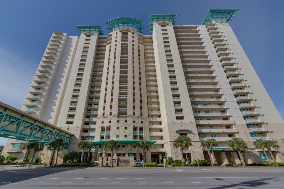 15625 FRONT BEACH 509 Road 509, Panama City Beach, FL 32413