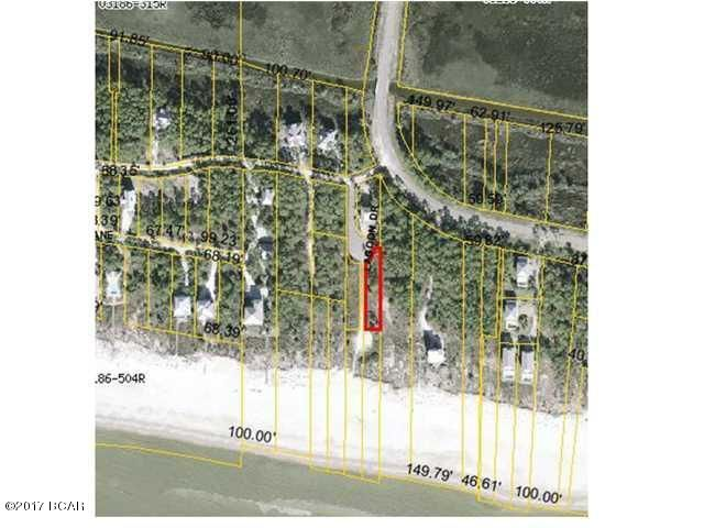 106 LAGOON Drive, Port St. Joe, FL 32456