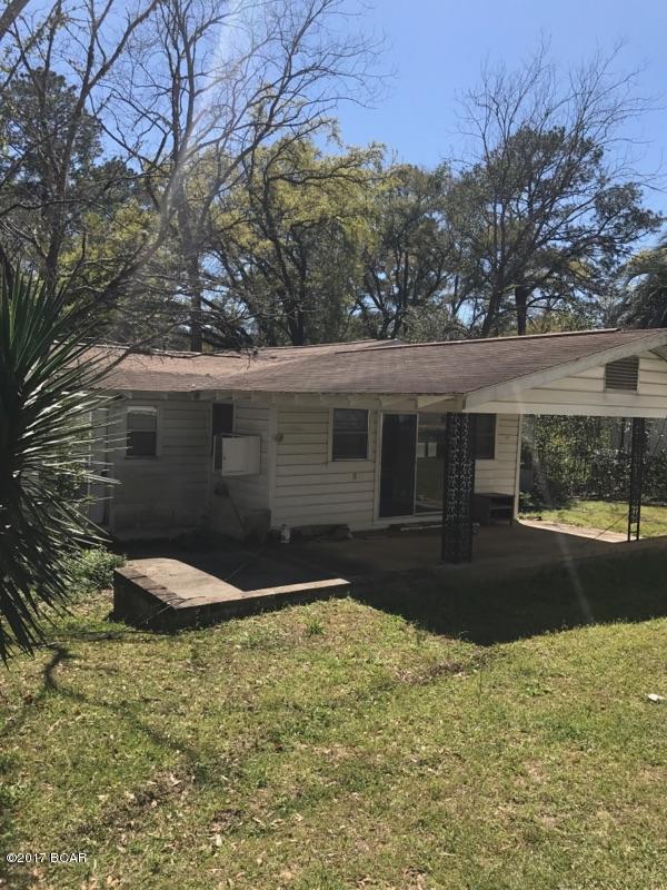 1980 DESOTO Avenue, Sneads, FL 32460