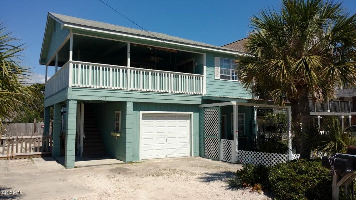 6612 BEACH Drive, Panama City Beach, FL 32408