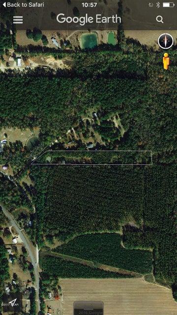 0000 JERSEY Lane, Sneads, FL 32460