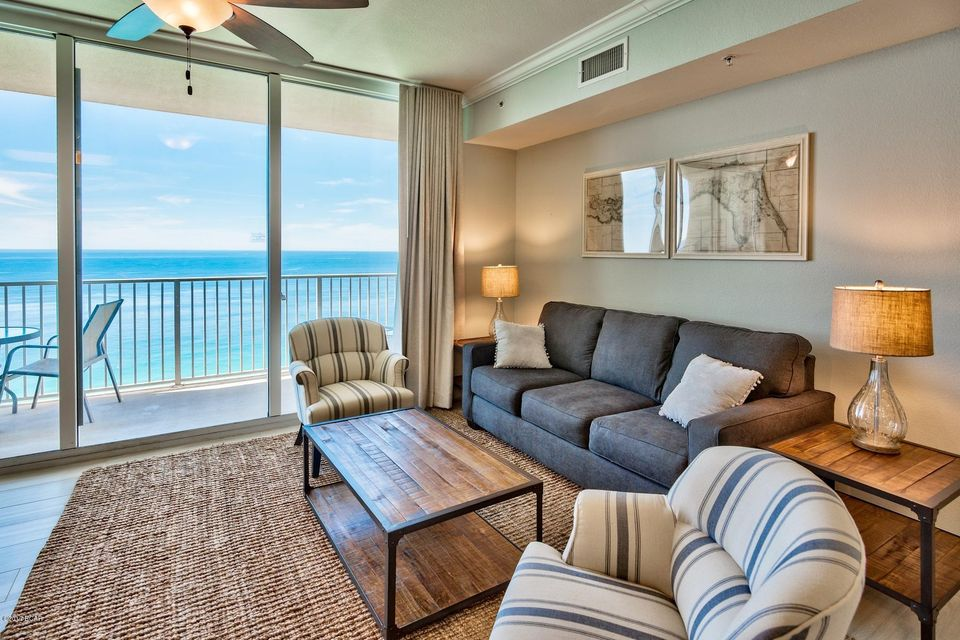 16819 FRONT BEACH Road 2513, Panama City Beach, FL 32413