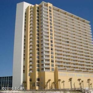 12011 FRONT BEACH 805 B Road 805B, Panama City Beach, FL 32407