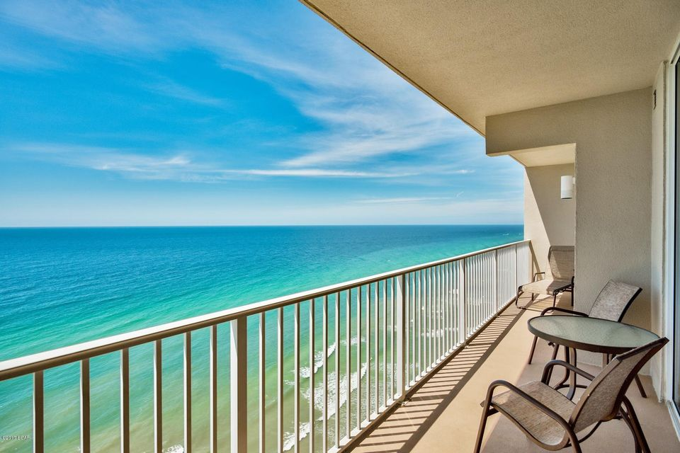 16819 FRONT BEACH Road 2512, Panama City Beach, FL 32413