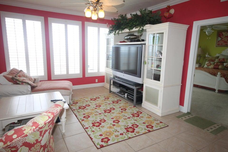 5004 THOMAS Drive 2201, Panama City Beach, FL 32408