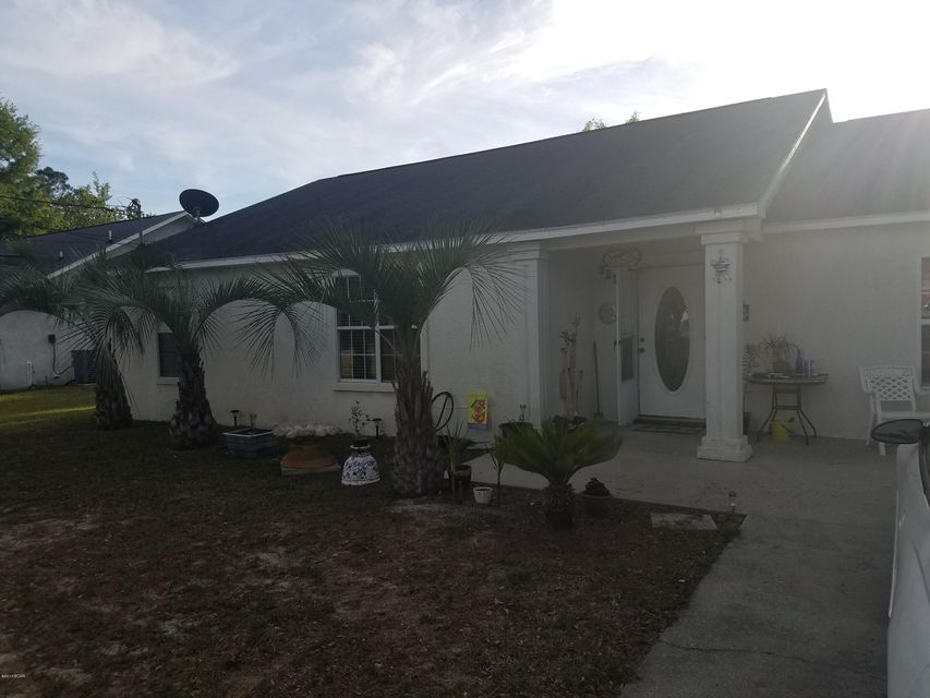 906 LEE Court, Panama City, FL 32404