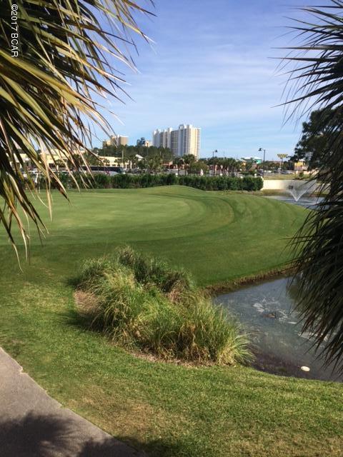 520 N RICHARD JACKSON Boulevard 1215, Panama City Beach, FL 32407
