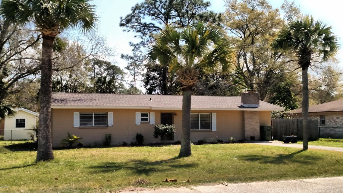 207 INDIANA Avenue, Lynn Haven, FL 32444