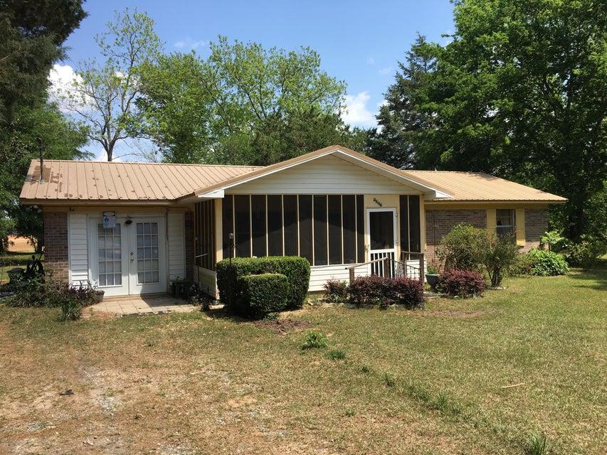 5022 FORT Road, Greenwood, FL 32443