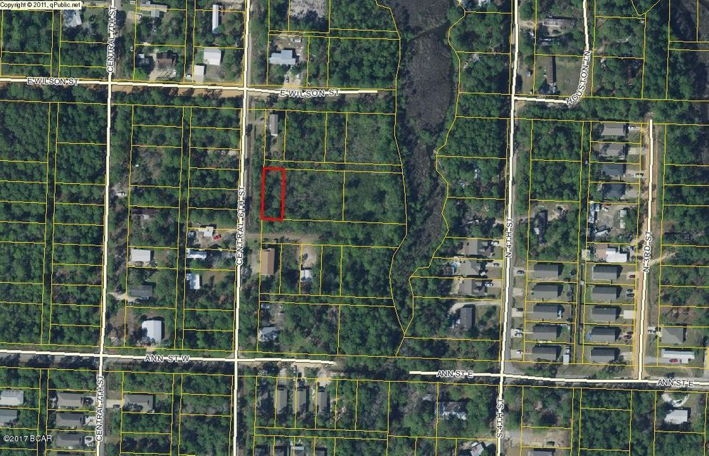 00 CENTRAL 6TH Street, Santa Rosa Beach, FL 32459