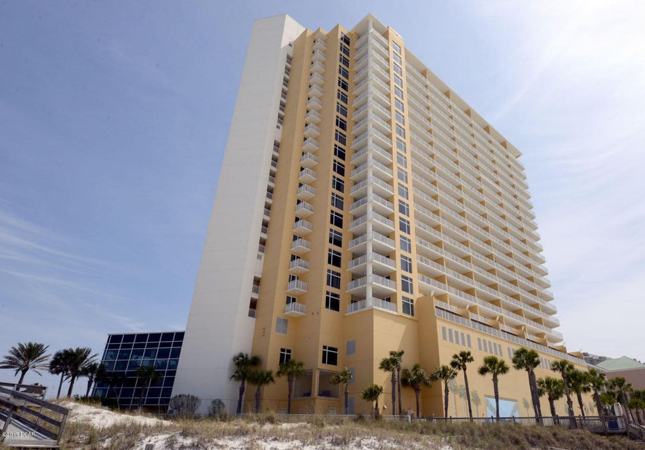 12011 FRONT BEACH Road 807A, Panama City Beach, FL 32407