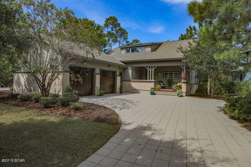 1305 SALAMANDER Trail, Panama City Beach, FL 32413