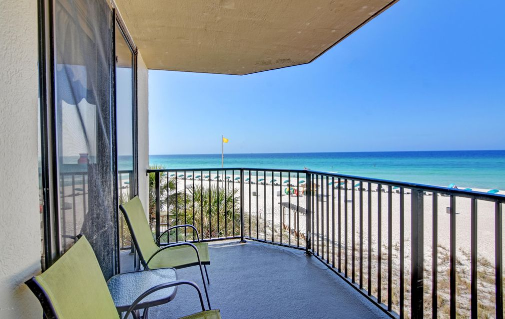 9850 S THOMAS Drive 305W, Panama City Beach, FL 32408