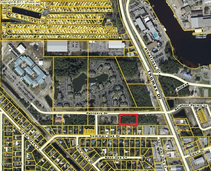 6600 PATRONIS Drive, Panama City Beach, FL 32408