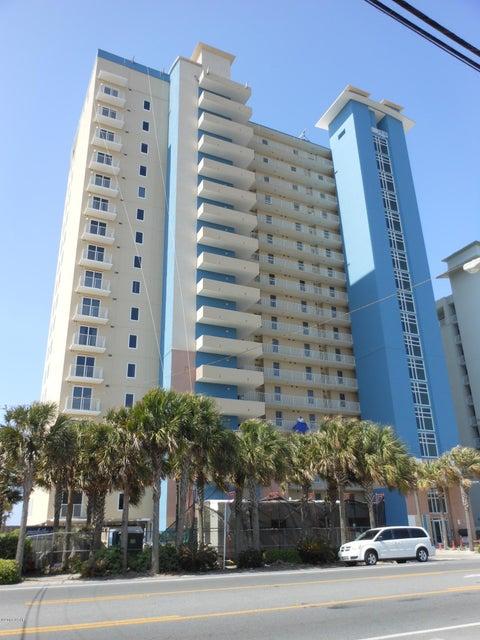 10713 FRONT BEACH 1102 Road 1102, Panama City Beach, FL 32407