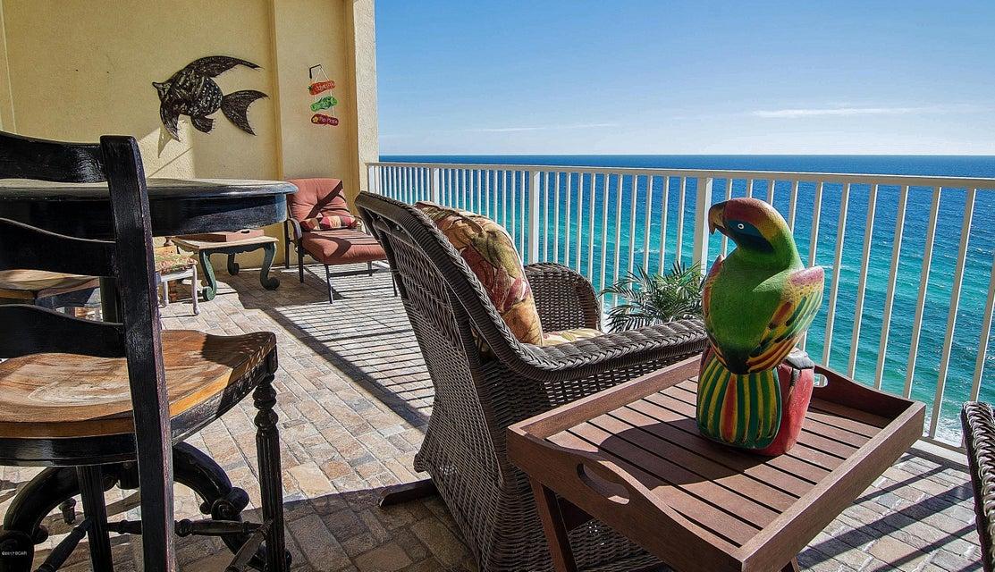 14415 FRONT BEACH 1806, Panama City Beach, FL 32413