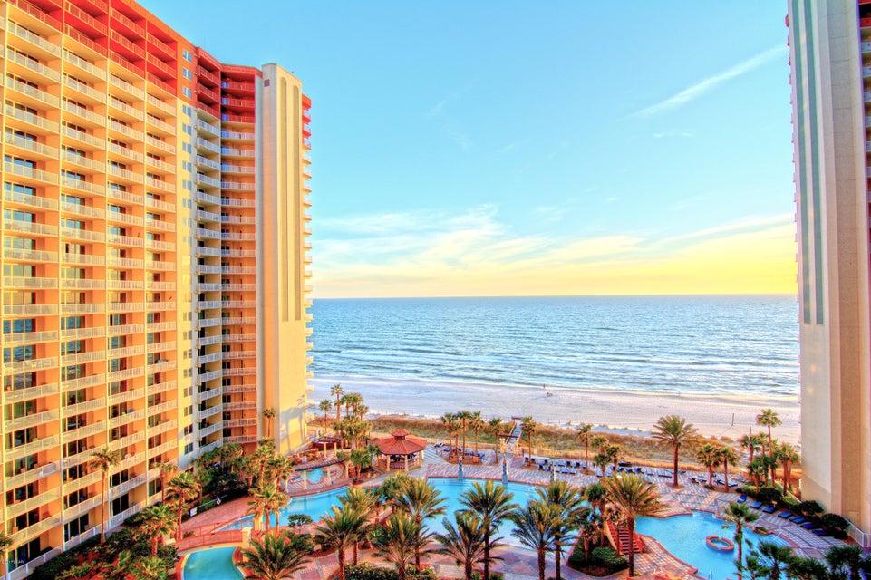9900 S THOMAS Drive 1621, Panama City Beach, FL 32407