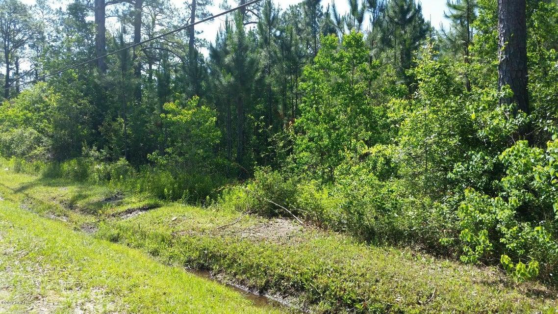 1816 MCKENZIE Road, Southport, FL 32409