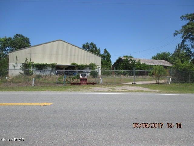 000 HWY 2, Campbellton, FL 32426