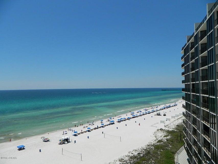 11347 FRONT BEACH Road 805, Panama City Beach, FL 32407