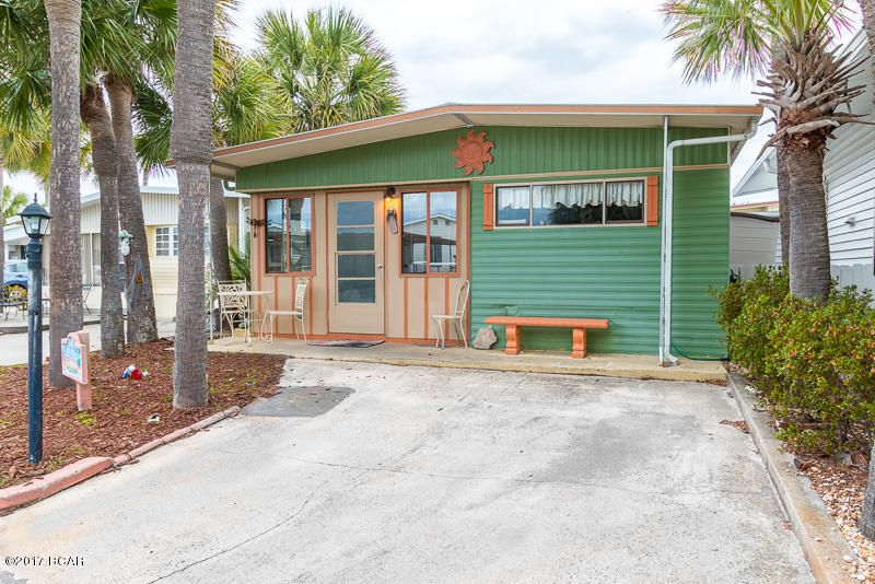 245 BARRACUDA Drive, Panama City Beach, FL 32408