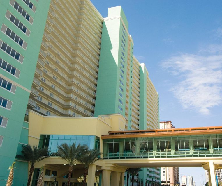 14701 FRONT BEACH Road 2433, Panama City Beach, FL 32413