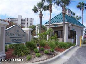 7205 THOMAS Drive A-702, Panama City Beach, FL 32408