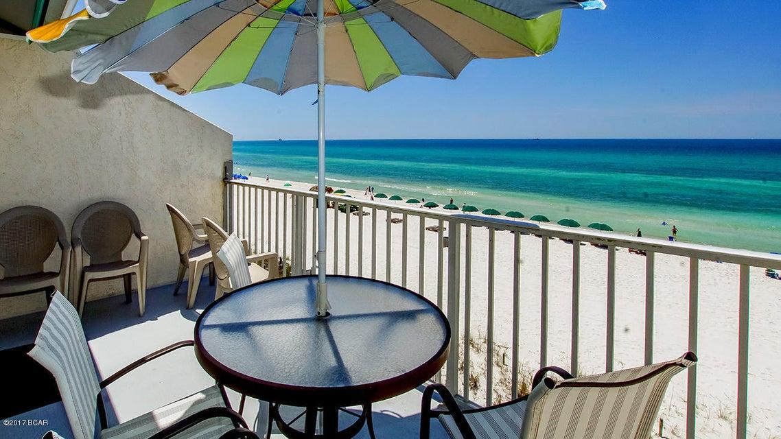 6205 THOMAS Drive B12, Panama City Beach, FL 32408