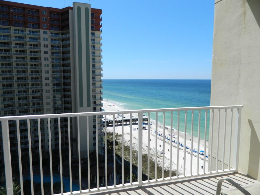 9900 S THOMAS Drive 1305, Panama City Beach, FL 32408