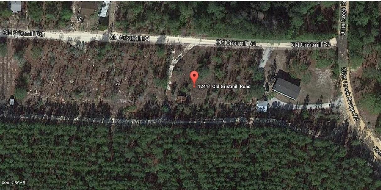 12411 OLD GRISTMILL Road, Ebro, FL 32437