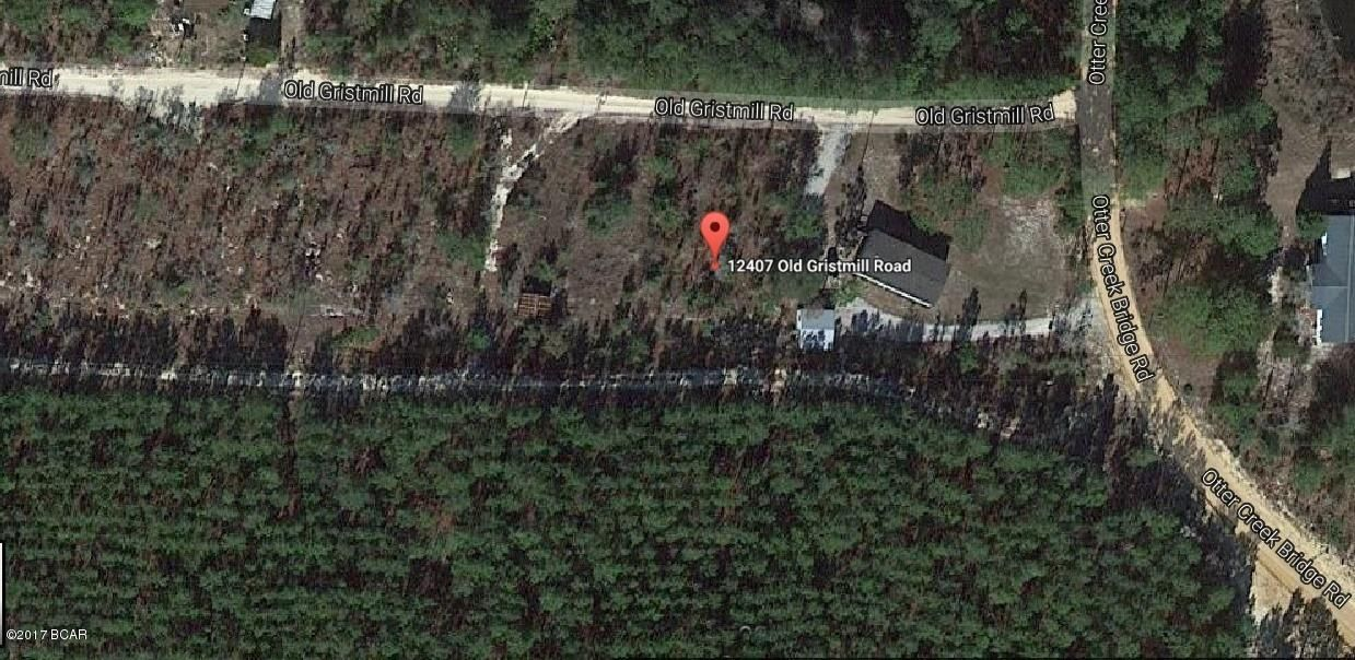 12407 OLD GRISTMILL Road, Ebro, FL 32437