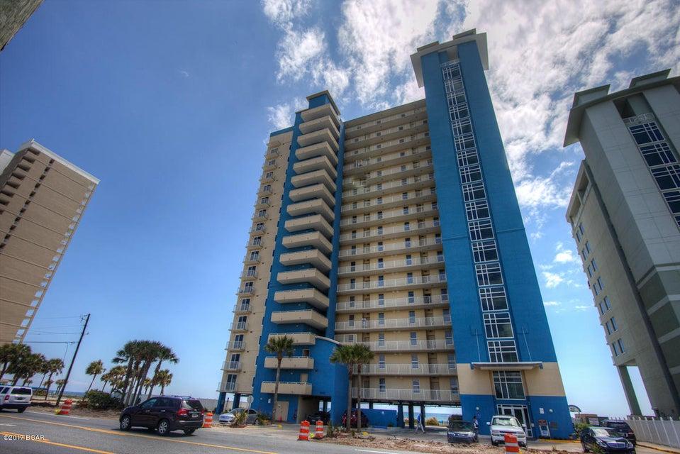 10713 FRONT BEACH 601 Road 601, Panama City Beach, FL 32407