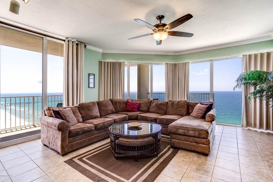 16819 FRONT BEACH Road 2117, Panama City Beach, FL 32413