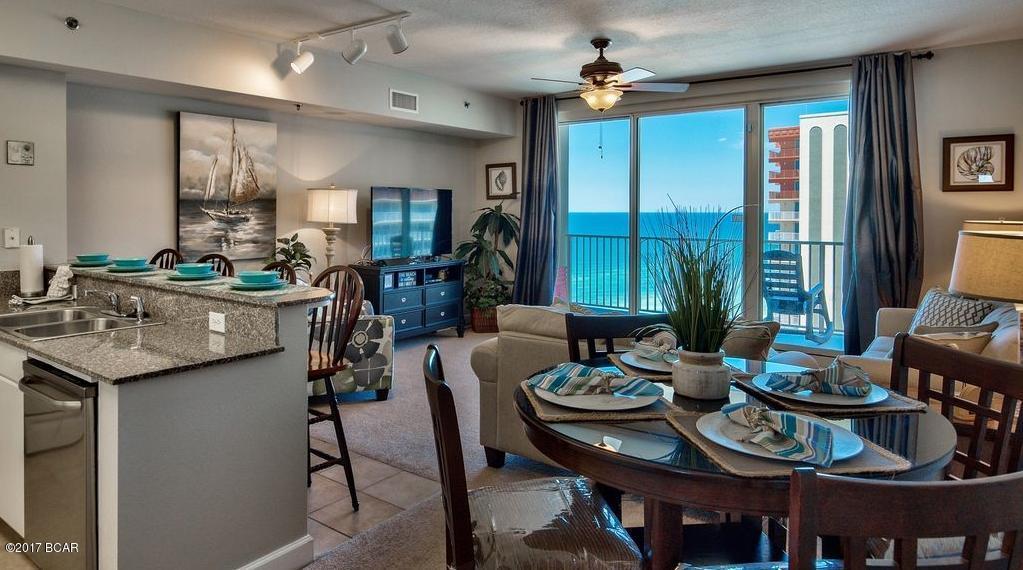 9900 THOMAS Drive 2027, Panama City Beach, FL 32408