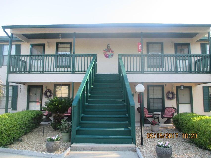 7813 N LAGOON Drive 6D, Panama City Beach, FL 32408