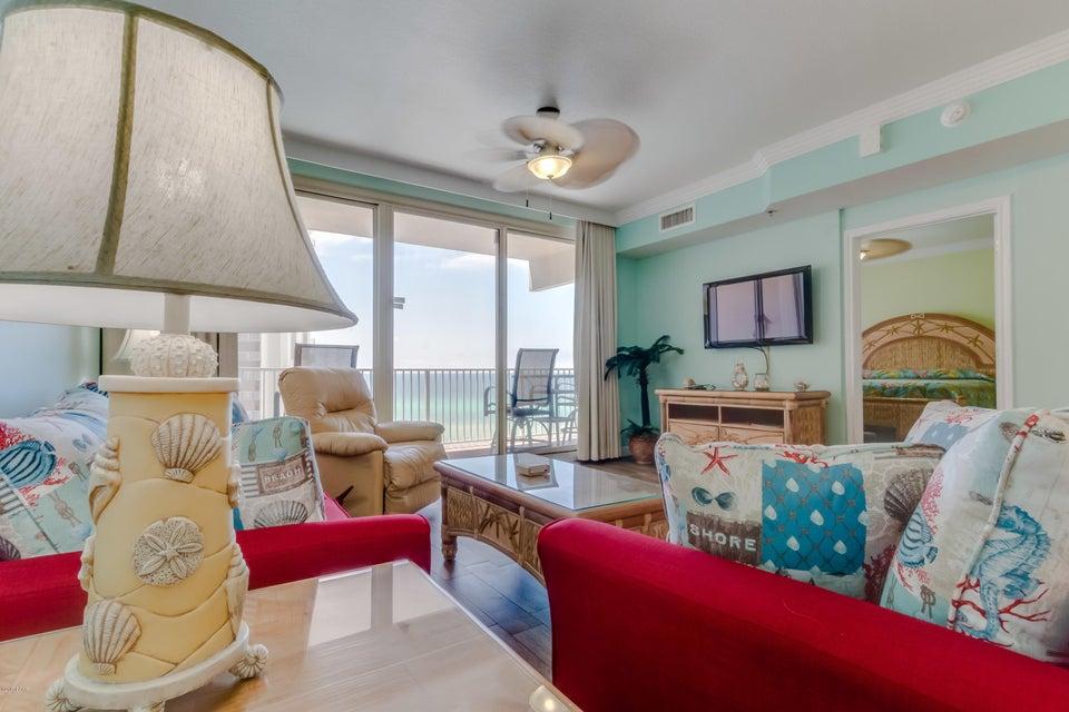 9900 S THOMAS Drive 816, Panama City Beach, FL 32408