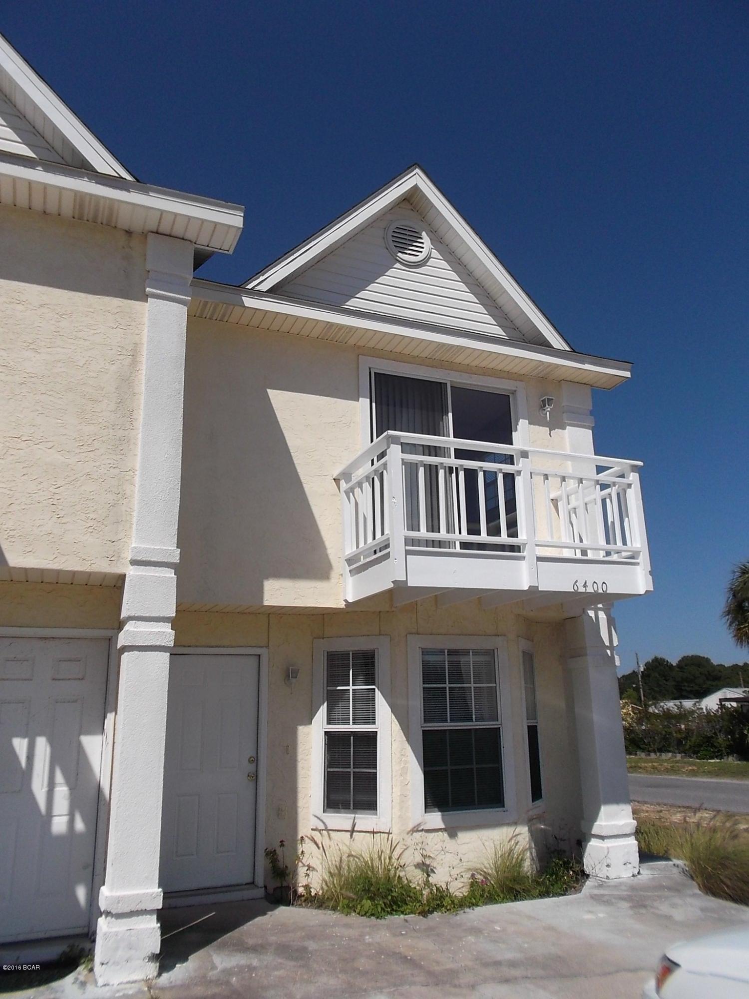 6400 BEACH Drive, Panama City Beach, FL 32408