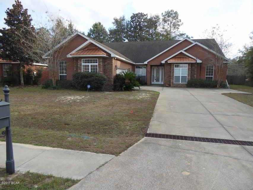 3702 GRANTS MILL Court, Lynn Haven, FL 32444