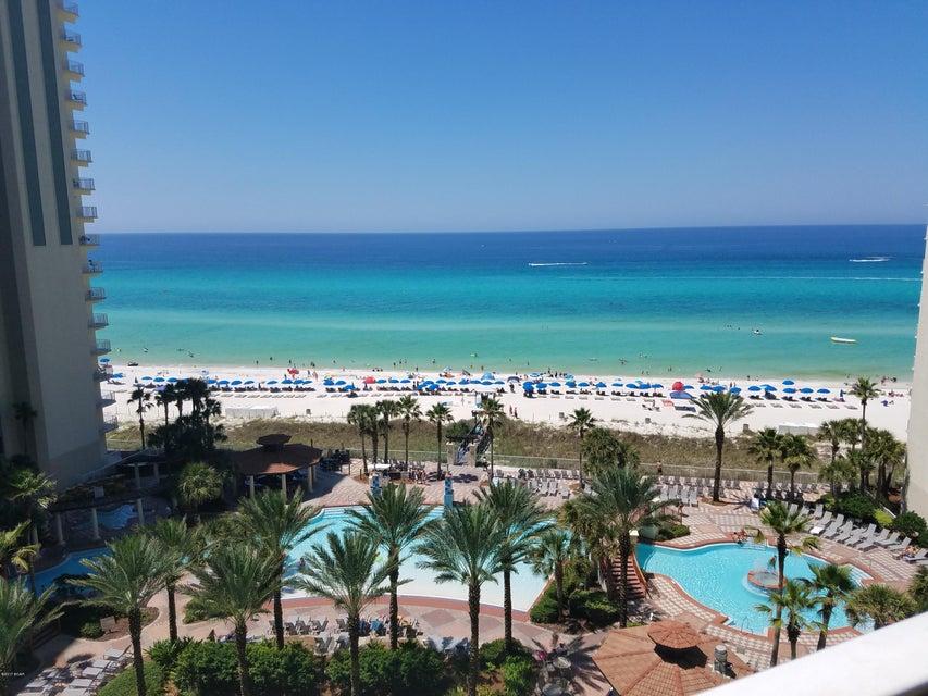 9900 S THOMAS Drive 914, Panama City Beach, FL 32408