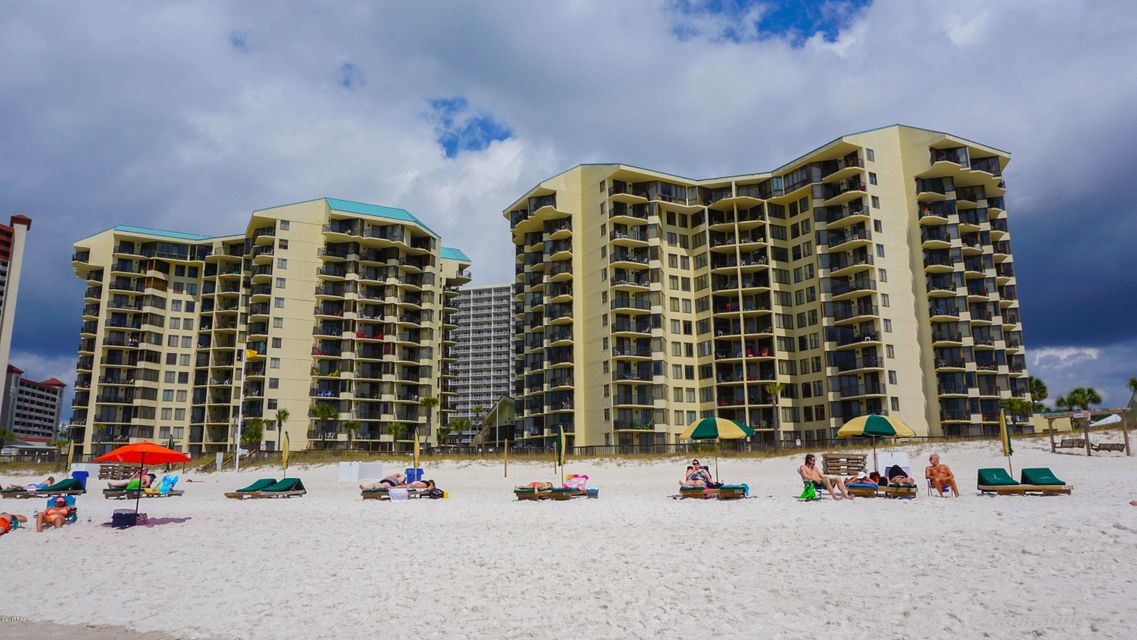 9850 S THOMAS 206W, Panama City Beach, FL 32408