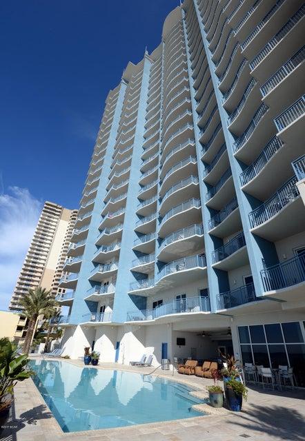 16701 FRONT BEACH Road 504, Panama City Beach, FL 32413