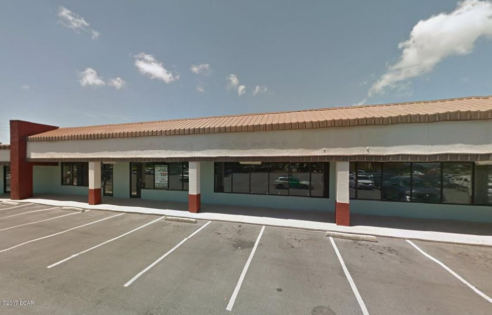 2495 MARTIN LUTHER KING JR C/D, Panama City, FL 32405