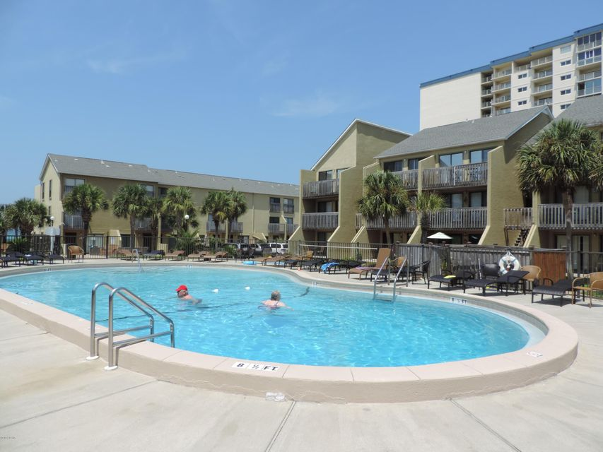 5717 THOMAS Drive B141, Panama City Beach, FL 32408